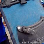 Reparatur Schraubverbindung