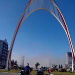 Batumi Black See Gate
