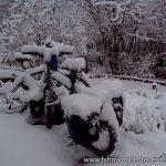 Radreisen im Winter