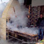 Grill in Goris