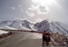 Armenien 2016 – Reisebericht