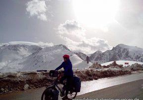 Winterkleidung für Radfahrer – Fahrradbekleidung gegen Kälte, Wind, Regen