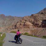 Grenzgebiet Armenien-Iran