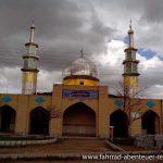 Moschee in Dozduzan