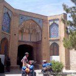 Jame e Atigh Mosque
