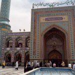 Shrine of Emamzadeh Saleh in Tajrish - Iran