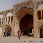 Aqabozorg Mosque