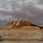 Sialk Hill in Kashan