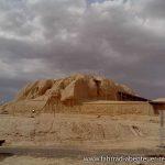 Sialk Hill in Kashan