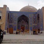 Scheich Lotfalläh-Mosque