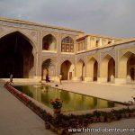 Nasir-al-Mulk Mosque