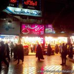 Die Menschen im Iran