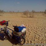 Trockenheit - Reisefotos
