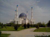 Moschee in Turkmenistan