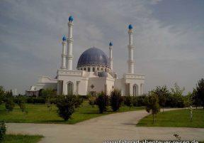 Turkmenistan 2016