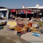Markt in Turkmenistan