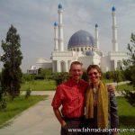 Turkmenistan-Reisefotos