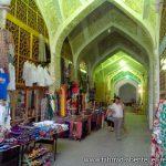 Bazar in Buchara - Usbekistan