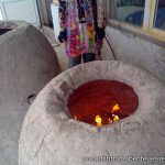 Bäckerei in Turkmenabad