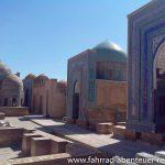 Sehenswürdigkeiten in Zentralasien