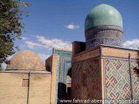 Reiseinfos Usbekistan