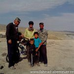 Begegnungen in Usbekistan