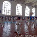 Sportschule Guzor