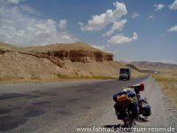 Radreisen in Usbekistan