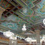 Kulturpalast Dushanbe