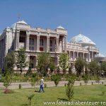 Kokhi Navruz Palast
