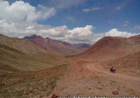 Kirgistan 2016 – Reisebericht