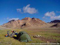 Reiseinfos Zentralasien