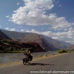 Dushanbe-Khorog