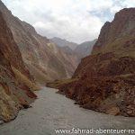Tadschikistan-Reisefotos
