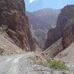 Reiseinfos Tadschikistan