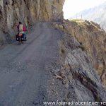 Dushanbe-Khorog - Tadschikistan
