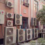 Klimaanlagen in Dushanbe