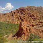 Landschaft bei Tas-Komur