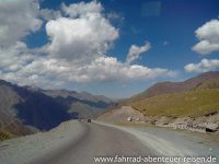 Reiseinfos Kirgistan