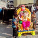 Hindugott Lord Ganesha