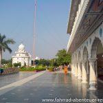 Gurudwara in Agra