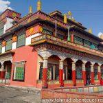Karma Dubgyud Chhoekhorling Manang Monastery