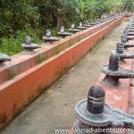 Hindu-Tempel Karadrasar