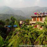 vor Kathmandu