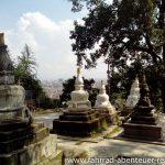 Swoyembhu Stupa