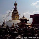 Nepal-Reisefotos