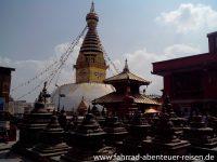 Nepal-Galerie