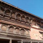 Pashupatinath Tempel - Newar-Baustil