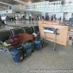 Flughafen Kolkata