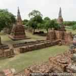 Ayutthaya - Reiseinfos Thailand